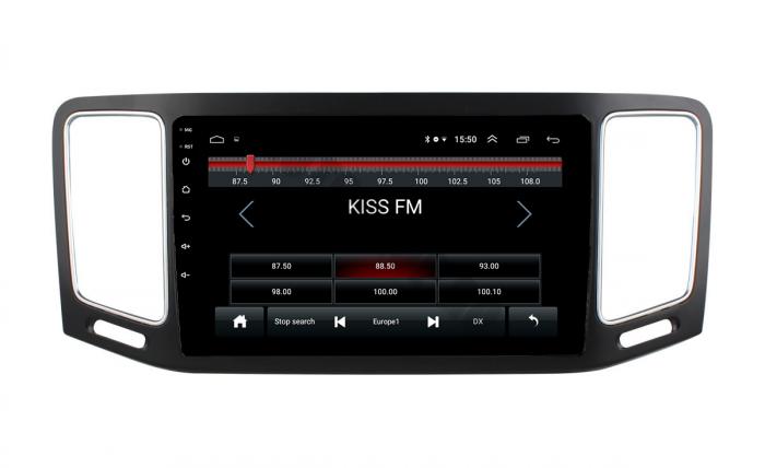 Navigatie Android VW Sharan 2012+ 2GB | AutoDrop.ro 1