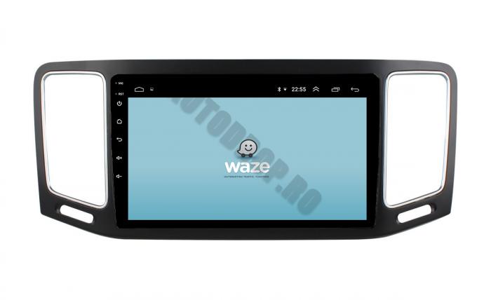 Navigatie Android VW Sharan 2012+ | AutoDrop.ro 10