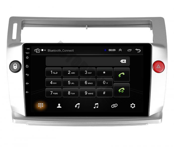 Navigatie Android Citroen C4 2+32GB | AutoDrop.ro 2