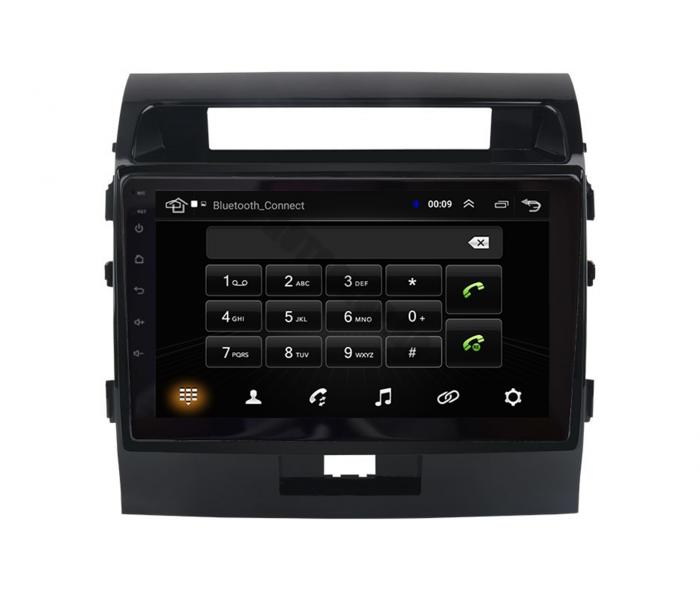 Navigatie Toyota Land Cruiser 200 2GB | AutoDrop.ro 6