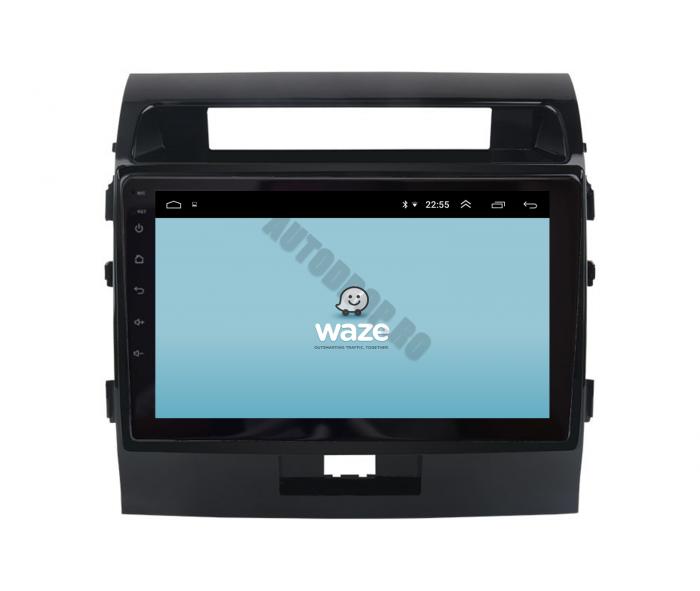 Navigatie Toyota Land Cruiser 200 2GB | AutoDrop.ro 10