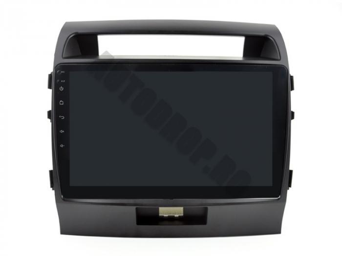 Navigatie Toyota Land Cruiser 200 2GB | AutoDrop.ro 15