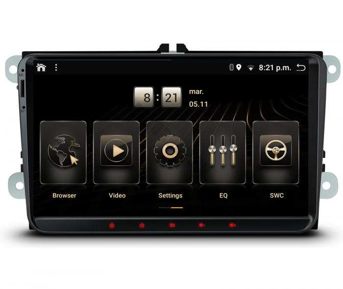 Navigatie Android Volkswagen/Skoda PX6 | AutoDrop.ro [1]