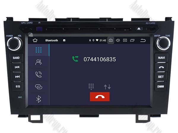 Navigatie Honda CRV 2006-2012 cu Android | AutoDrop.ro 4