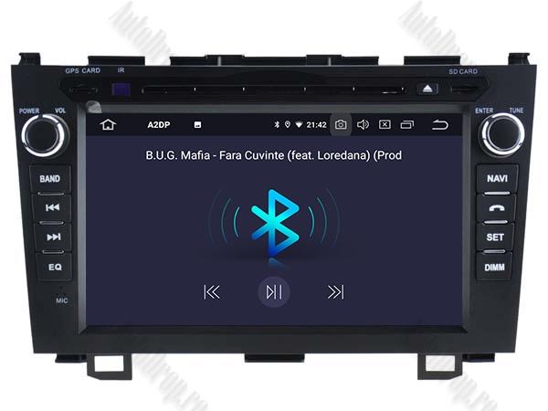Navigatie Honda CRV 2006-2012 cu Android | AutoDrop.ro [6]