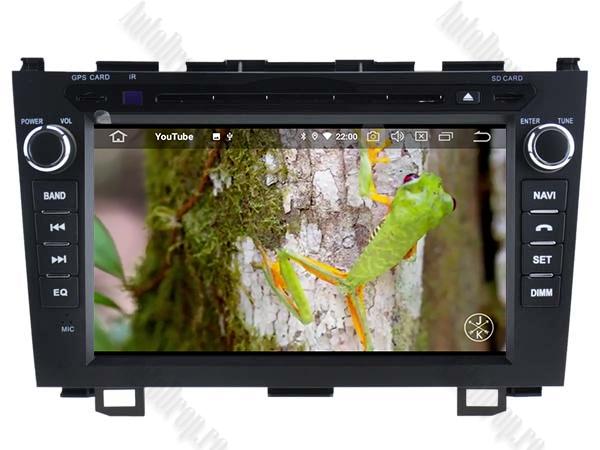 Navigatie Honda CRV 2006-2012 Android 4+64GB | AutoDrop.ro 15