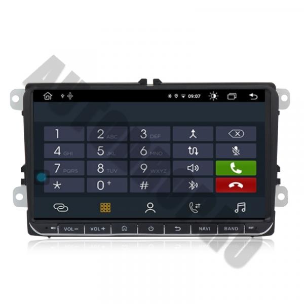 Navigatie Volkswagen cu Android 10 de 9 Inch - 4+128GB 2