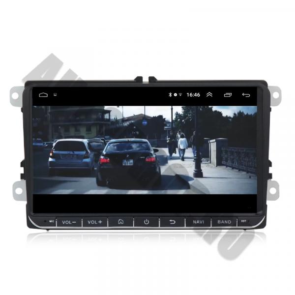 Navigatie Volkswagen cu Android 10 de 9 Inch - 4+128GB 5