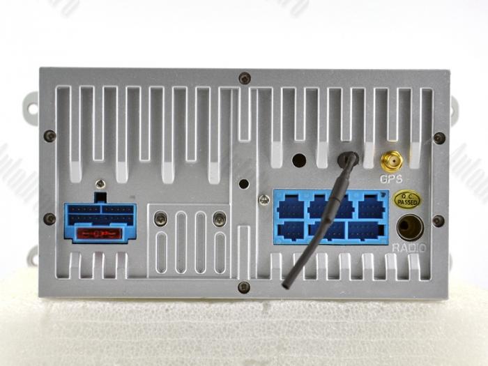 Pachet Navigatie 8Inch Skoda Octavia 2 Facelift | AutoDrop 15
