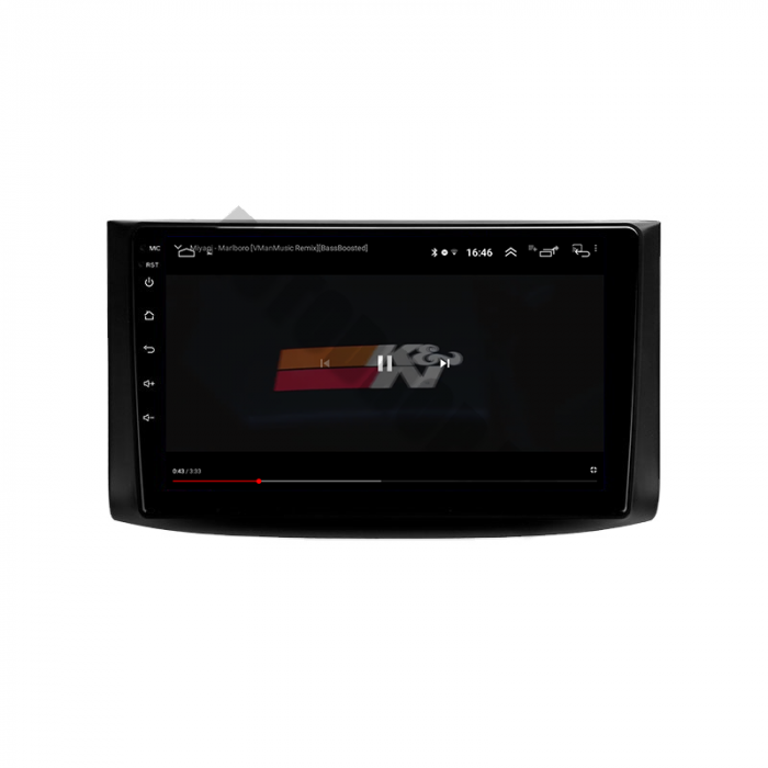 Navigatie Dedicata Chevrolet Aveo Android | AutoDrop.ro 16