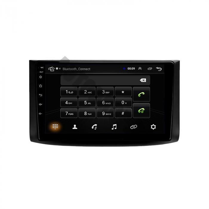 Navigatie Dedicata Chevrolet Aveo Android | AutoDrop.ro 5