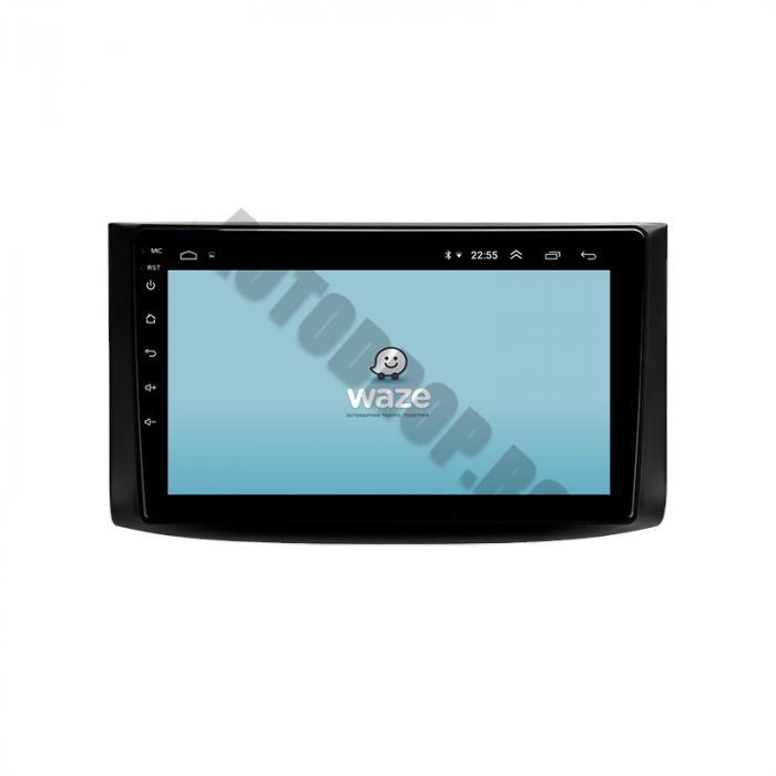 Navigatie Dedicata Chevrolet Aveo Android | AutoDrop.ro 8
