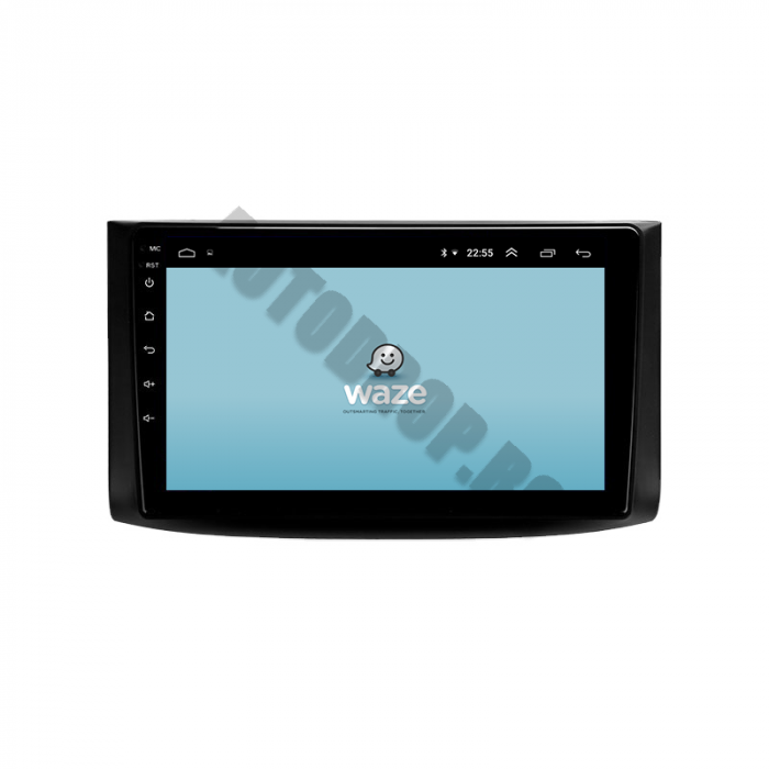 Navigatie Dedicata Chevrolet Aveo 2+32GB | AutoDrop.ro 8