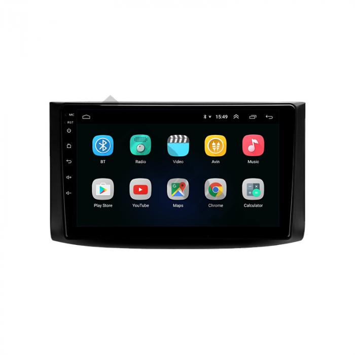 Navigatie Dedicata Chevrolet Aveo Android | AutoDrop.ro 2