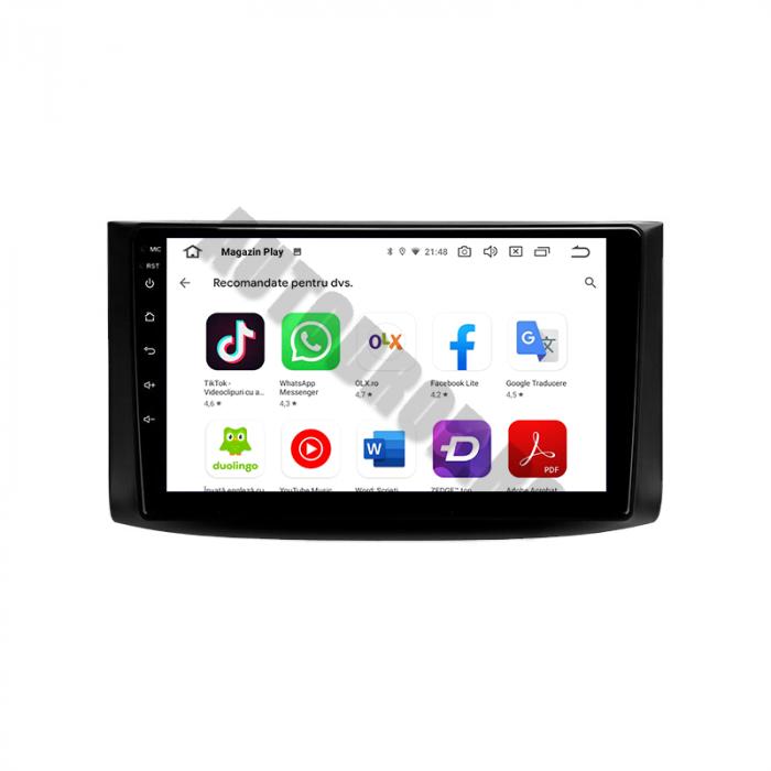 Navigatie Dedicata Chevrolet Aveo Android | AutoDrop.ro 11