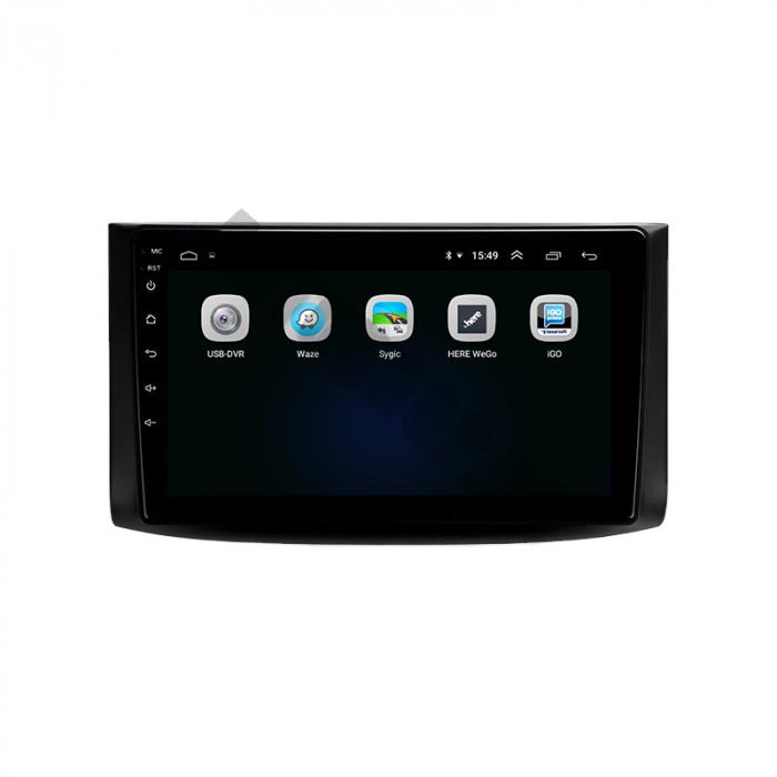Navigatie Dedicata Chevrolet Aveo Android | AutoDrop.ro 4