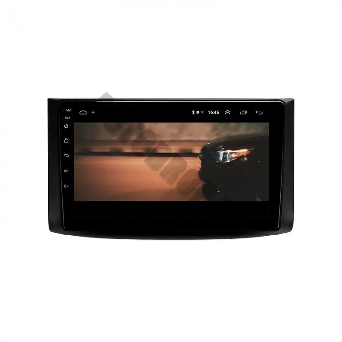 Navigatie Dedicata Chevrolet Aveo Android | AutoDrop.ro 15