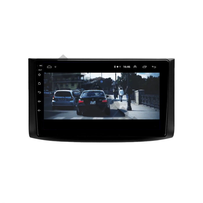 Navigatie Dedicata Chevrolet Aveo Android | AutoDrop.ro 14