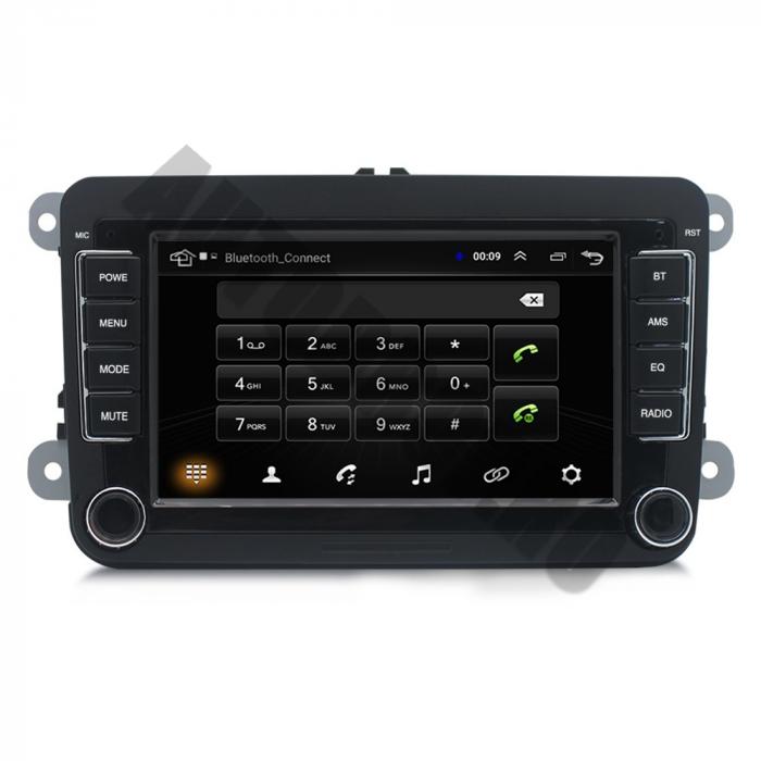 Navigatie Dedicata Volkswagen 7 Inch | AutoDrop.ro 7