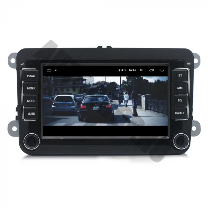 Navigatie Dedicata Volkswagen 7 Inch | AutoDrop.ro 15