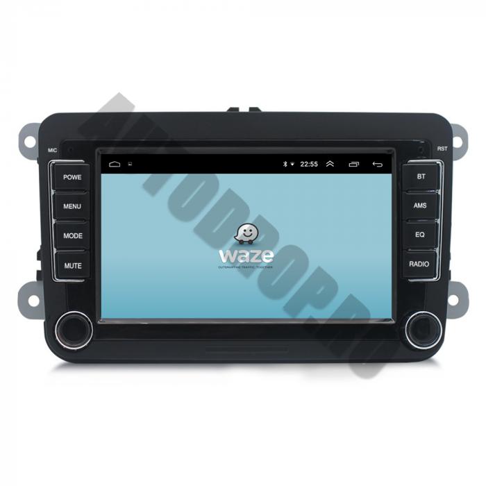 Navigatie Dedicata Volkswagen 7 Inch | AutoDrop.ro 10