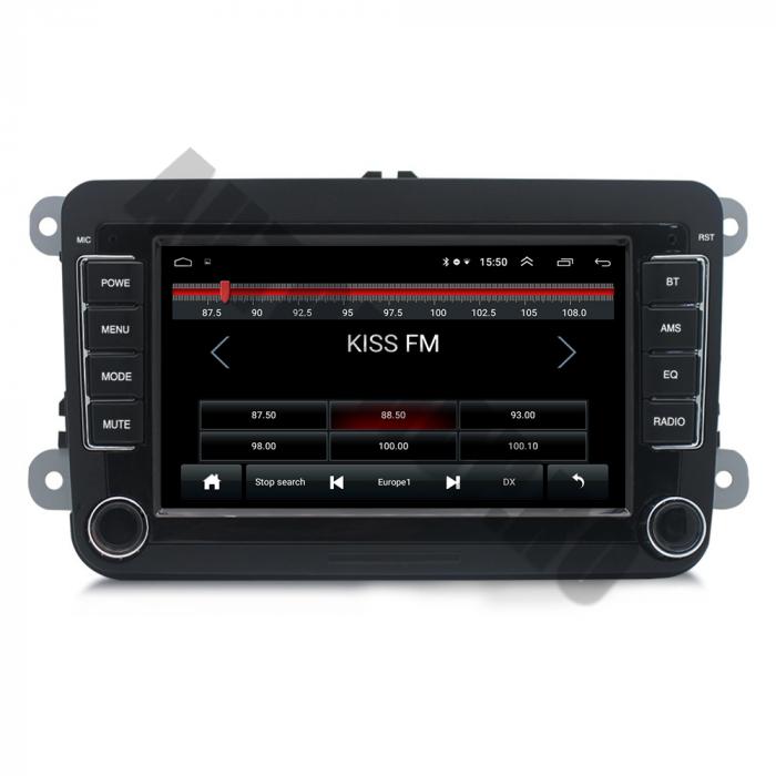 Navigatie Dedicata Volkswagen 2+32GB | AutoDrop.ro 1