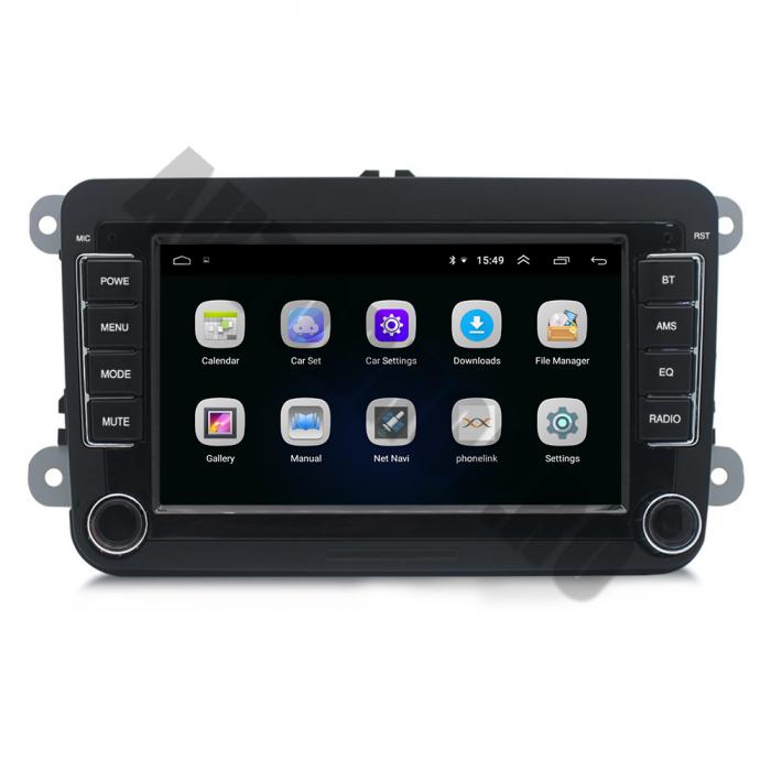 Navigatie Dedicata Volkswagen 2+32GB | AutoDrop.ro 3
