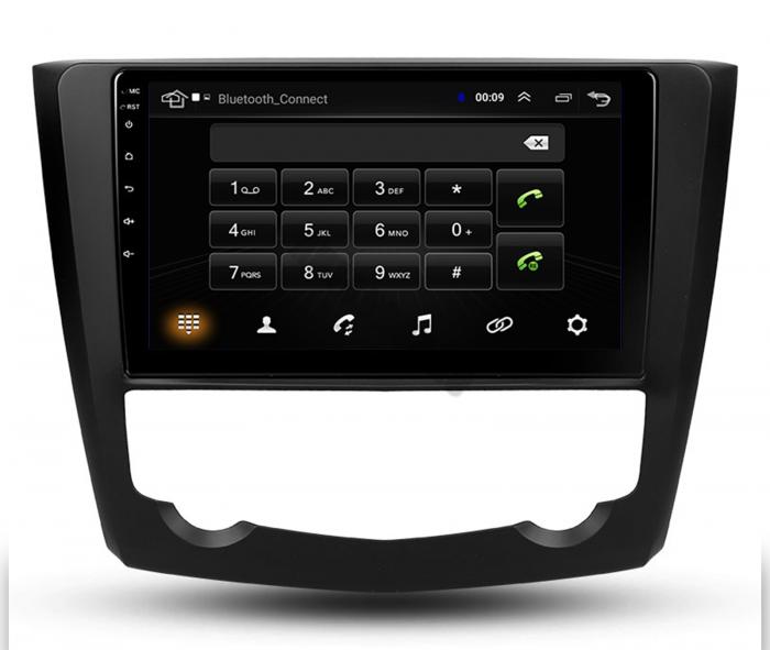 Navigatie Android Renault Kadjar 2GB | AutoDrop.ro [6]