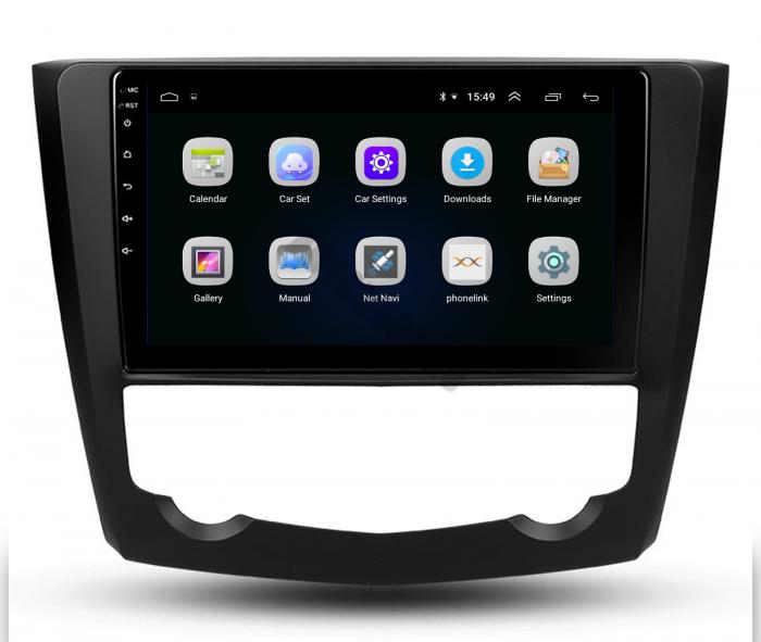 Navigatie Android Renault Kadjar   AutoDrop.ro [3]