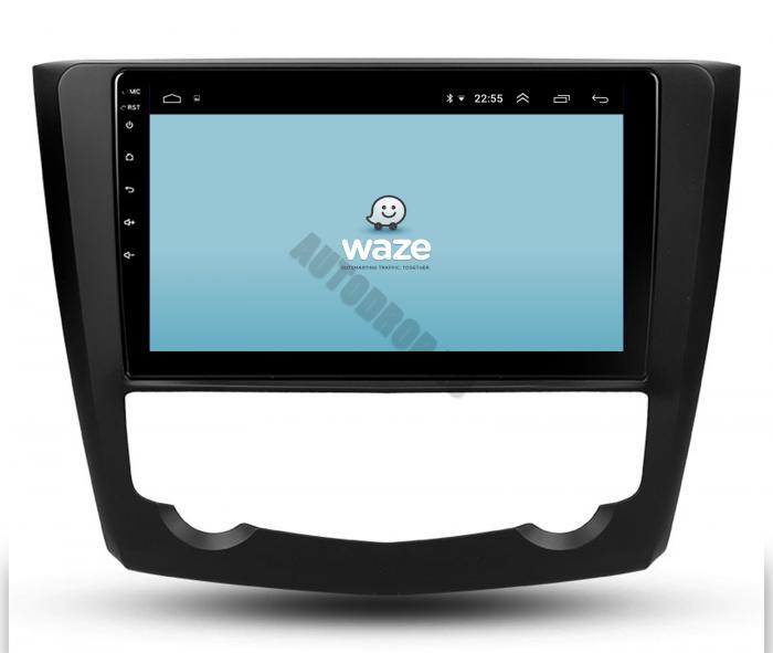 Navigatie Android Renault Kadjar 2GB | AutoDrop.ro [9]