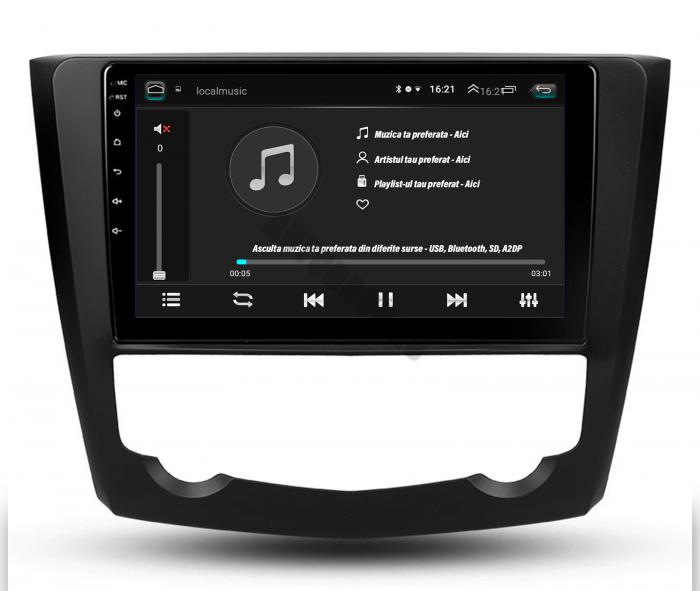 Navigatie Android Renault Kadjar   AutoDrop.ro [4]