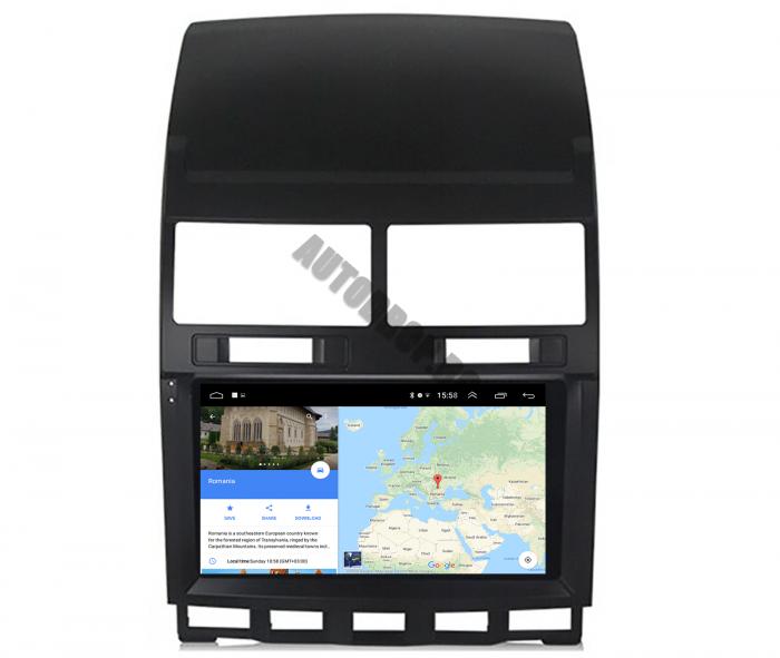 Navigatie Android 10 Volkswagen Touareg | AutoDrop.ro [12]