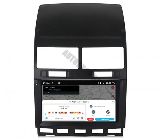 Navigatie Android 10 Volkswagen Touareg | AutoDrop.ro [10]