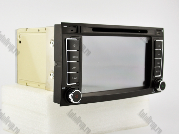 Navigatie VW Touareg Octacore 4+64GB | AD-BGWVWTRGP5 18