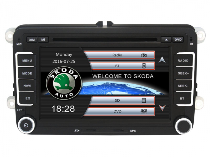 Navigatii Volkswagen cu Windows CE - AutoDrop.ro [4]