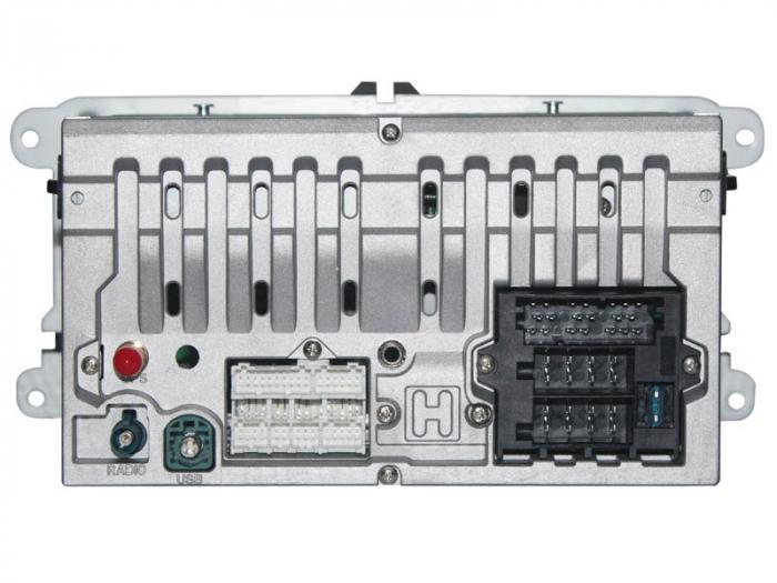 Navigatii Volkswagen cu Windows CE - AutoDrop.ro 6