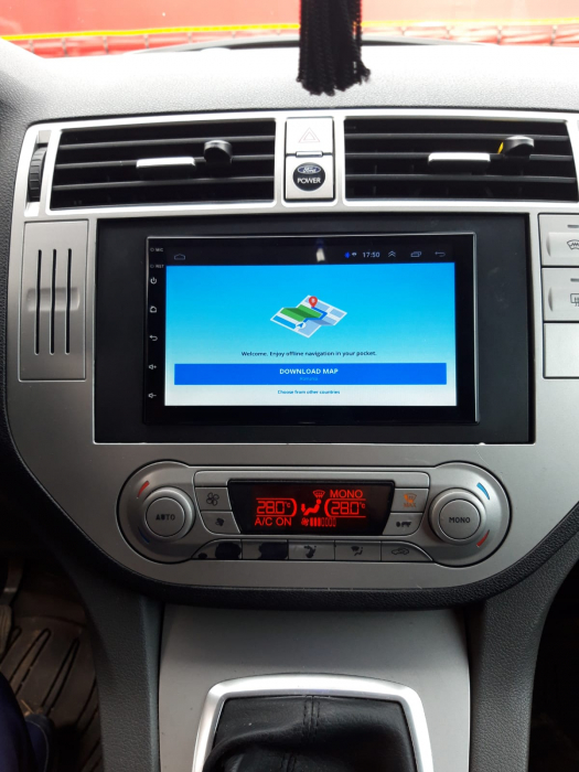 Navigatie Auto All-in-One 2DIN, Android 8.1 - AD-BGP1001 20