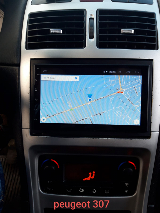 Navigatie Auto All-in-One 2DIN, Android 8.1 - AD-BGP1001 23