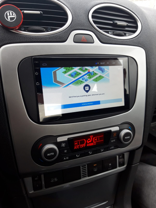Navigatie Auto All-in-One 2DIN, Android 8.1 - AD-BGP1001 19