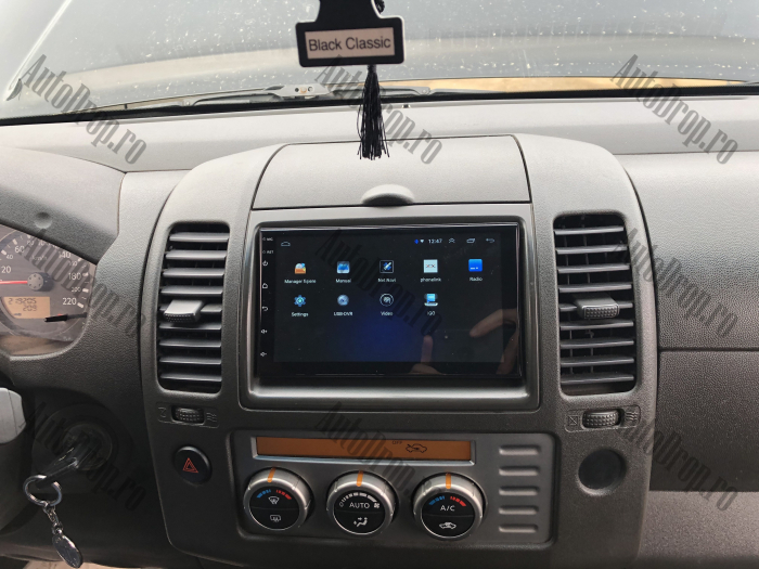 Navigatie Auto All-in-One 2DIN, Android 8.1 - AD-BGP1001 22