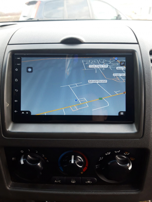 Navigatie Auto All-in-One 2DIN, Android 8.1 - AD-BGP1001 21