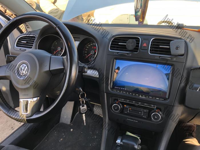 Navigatie 2+32GB Skoda Octavia 2 FL + Rama | AutoDrop.ro 20