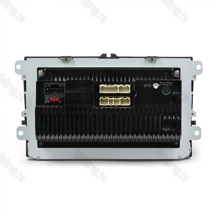 Navigatie 2+32GB Skoda Octavia 2 FL + Rama | AutoDrop.ro 13