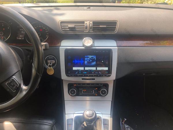 Navigatie Volkswagen, Skoda, Seat, Android | AD-BGPVW9MTK 20