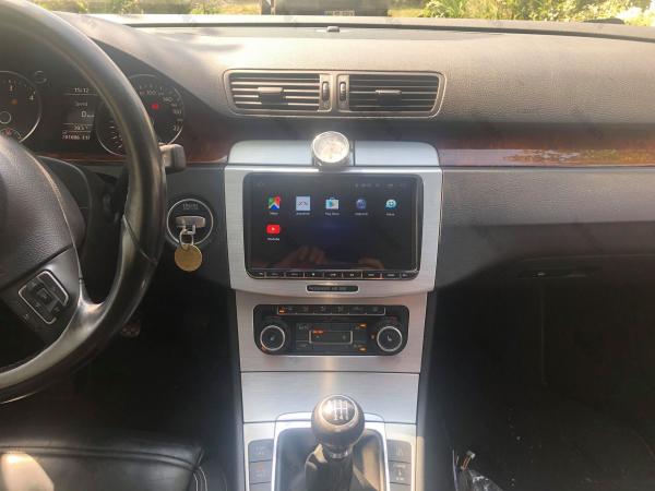 Navigatie Volkswagen, Skoda, Seat, Android | AD-BGPVW9MTK 22