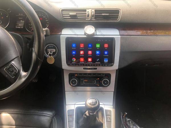 Navigatie Volkswagen, Skoda, Seat, Android | AD-BGPVW9MTK 21