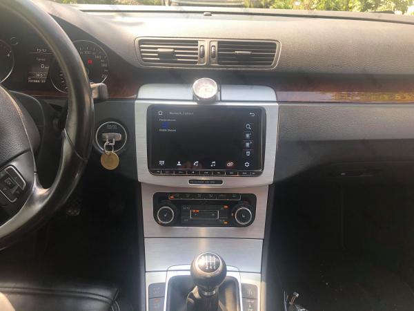 Navigatie Volkswagen, Skoda, Seat, Android | AD-BGPVW9MTK 23