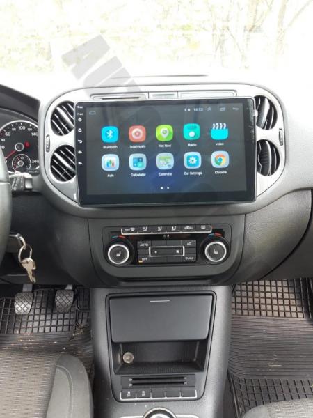Navigatie Volkswagen, Skoda, Seat, Android   AD-BGPVW10MTK 20