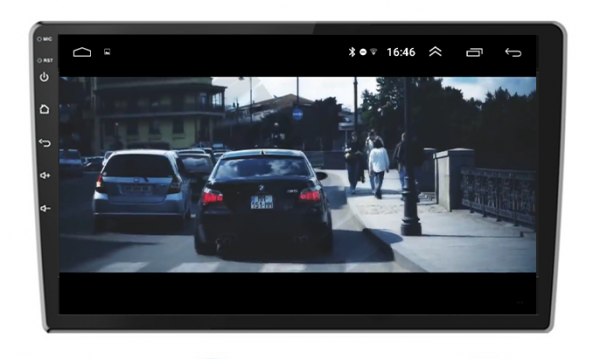 Navigatie Ford, Android, 9Inch | AD-BGPFORDF91GB 13