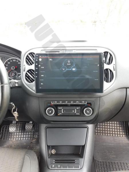 Navigatie Volkswagen, Skoda, Seat, Android   AD-BGPVW10MTK 21